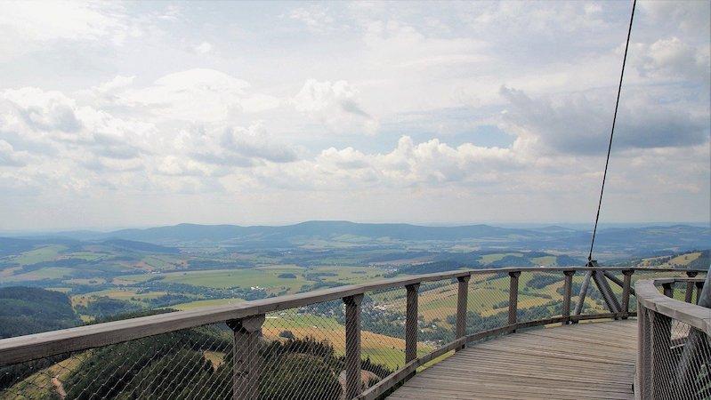 Tipy na výlety<br/>v okolí Dolní Moravy